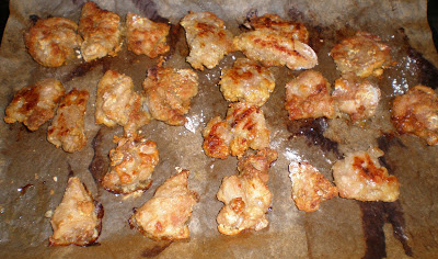 POLLO CHINO A LA NARANJA la cocinera novata aves cocina receta china