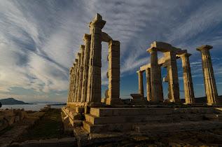 riassunto sulle tecniche di costruzione e le materie prime degli antichi greci