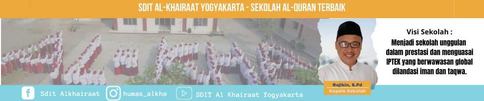 SDIT AlKhairaat Yogyakarta
