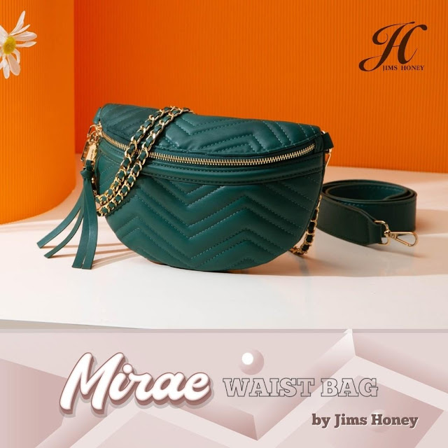 JIMS HONEY MIRAE WAIST BAG