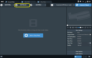 convert any video converter