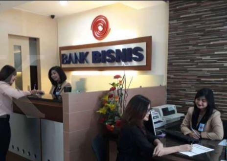 Alamat Lengkap dan Nomor Telepon Kantor Bank Bisnis Internasional di Depok