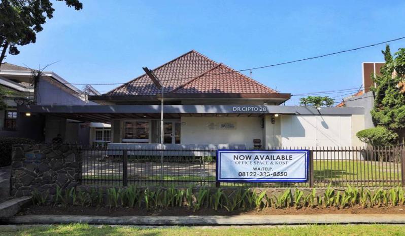 Kost Single & Pasutri Bandung