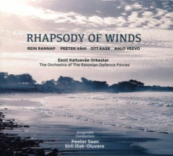 Rhapsody of Winds