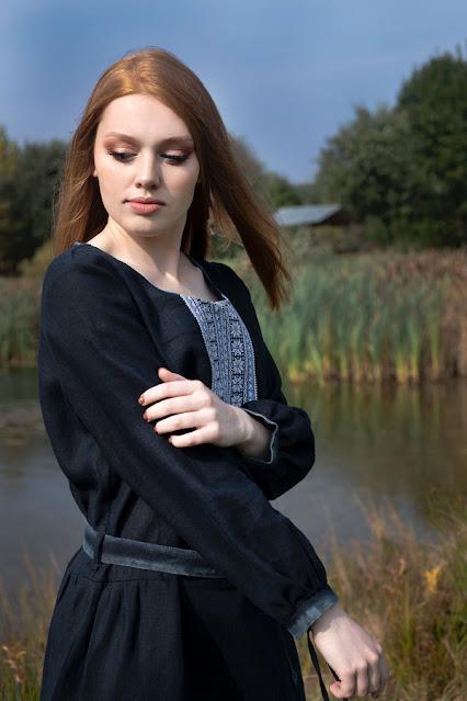 Платье. Модель: PL-462