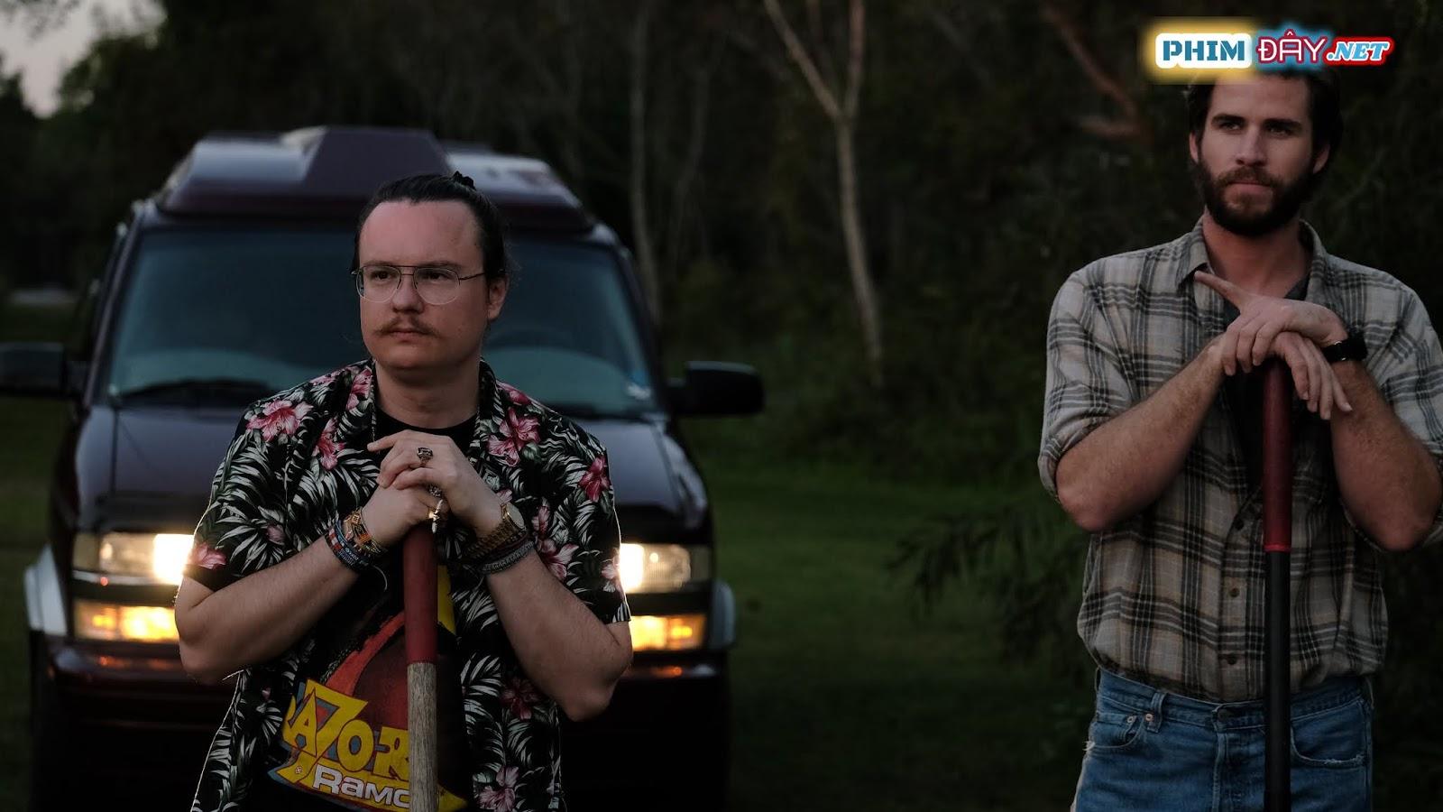 Thỏa Thuận Chết Người - Arkansas (2020)