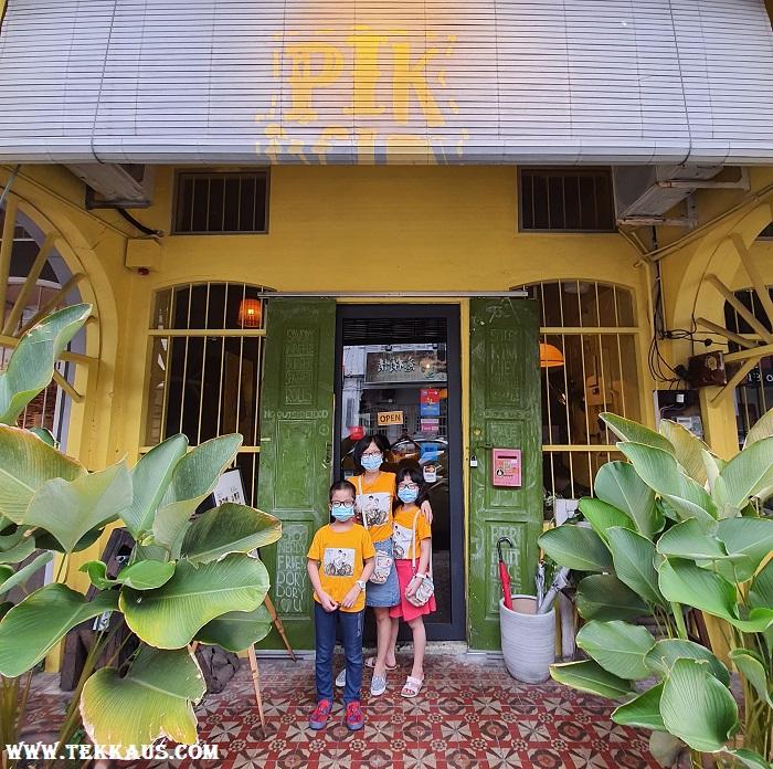 Pik Nik at Nagore Road, Penang-A Must Visit For Foodies