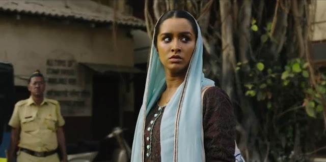 Haseena Parkar Trailer Shraddha Kapoor
