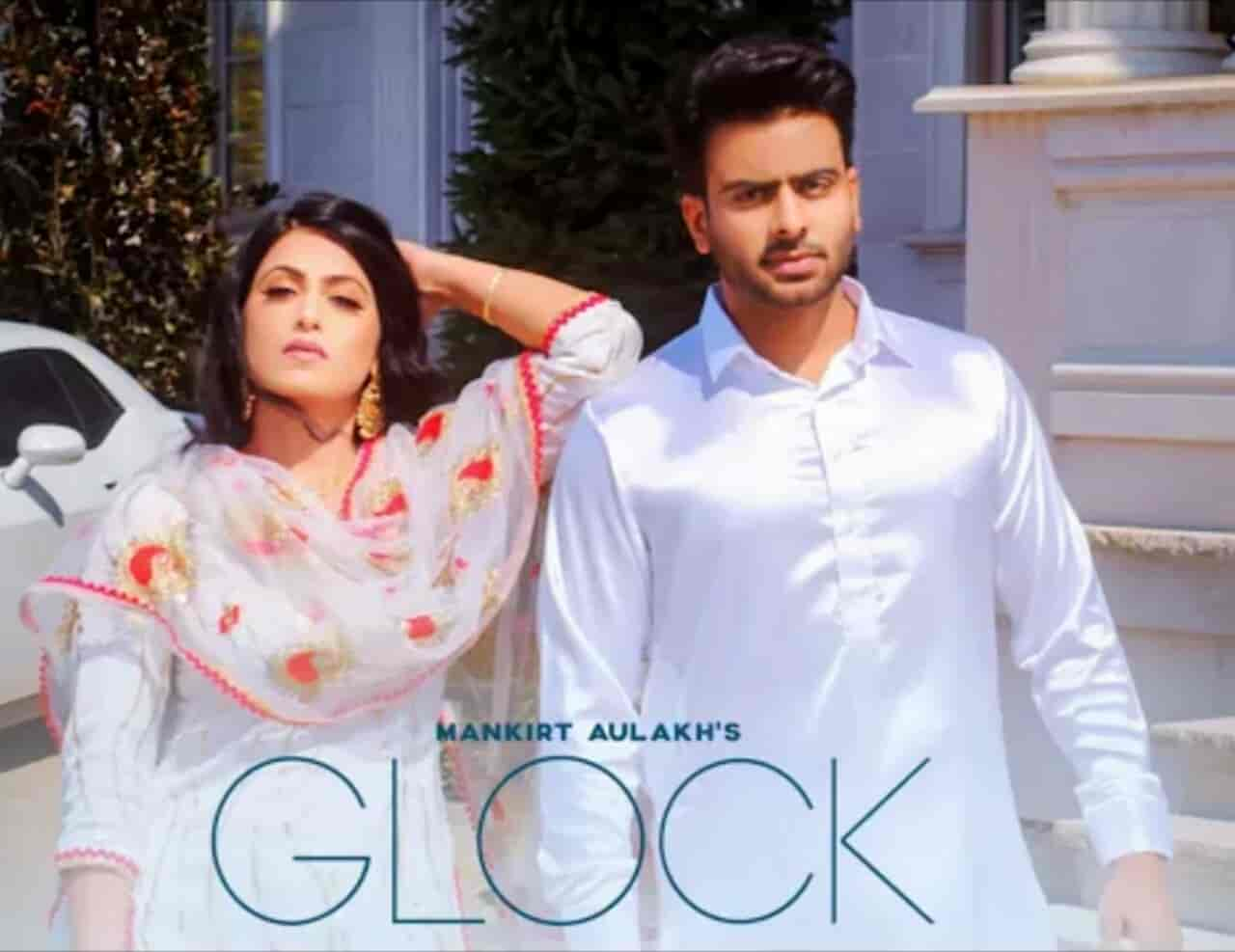 Glock Song Images By Mankirt Aulakh