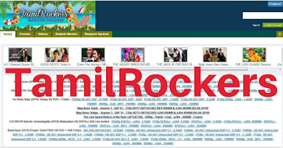 Tamilrockers 2019 HD Movies Download || Tamilrockers