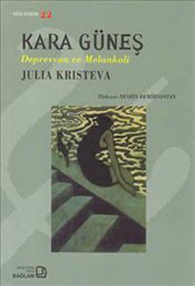 Julia Kristeva - Kara Güneş