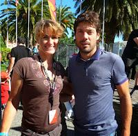 Best Spanish Cyclists - Oscar Friere World Road Race Champion