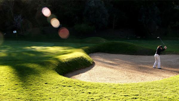 Hama anuncia patrocínio oficial do Cascais Golf Trophy