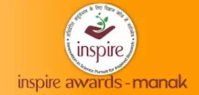 INSPIRE AWARD MANAK-ONLINE NOMINATIONS