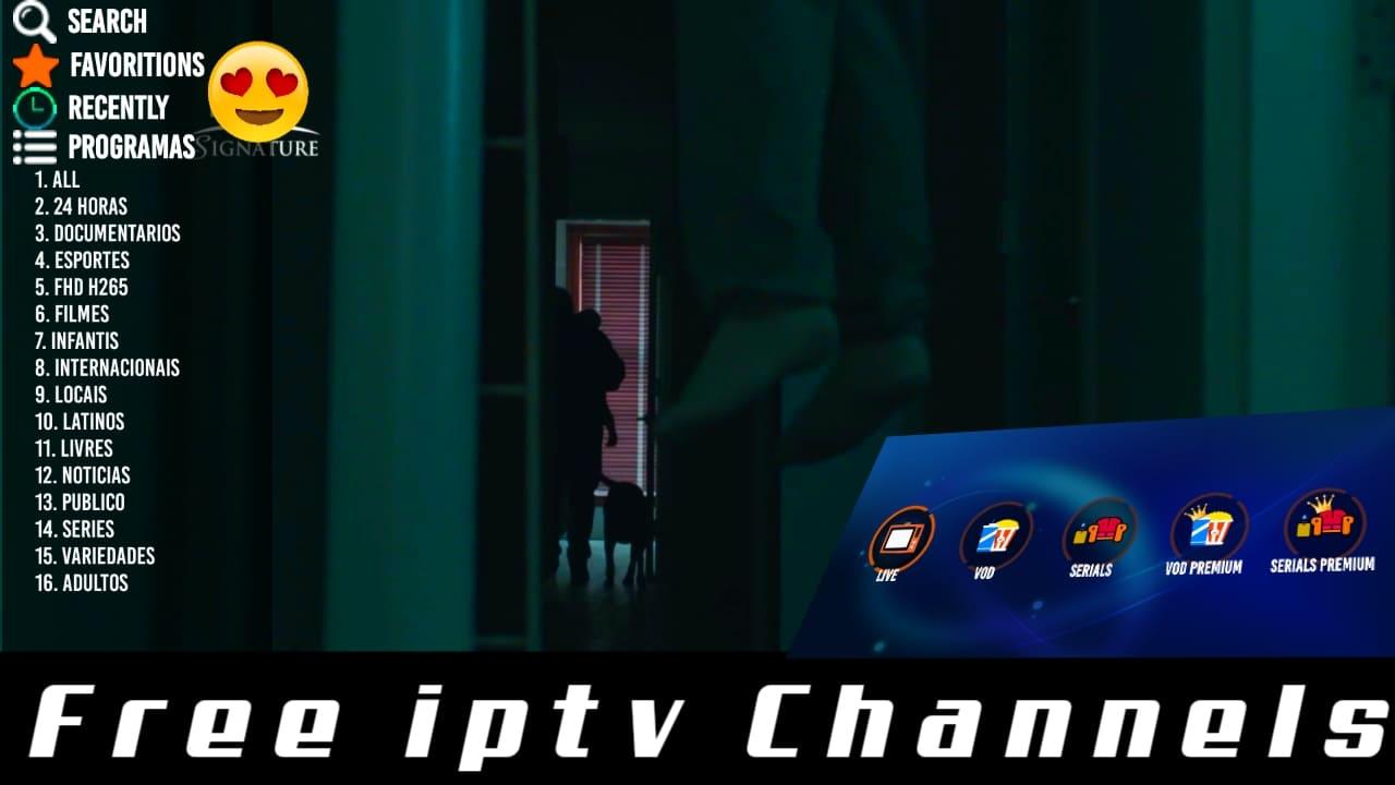 ماتهواه يأتيك من تطبيق قنوات مشفرة لاتينية لمشاهدتها مجانا|iptv p2p