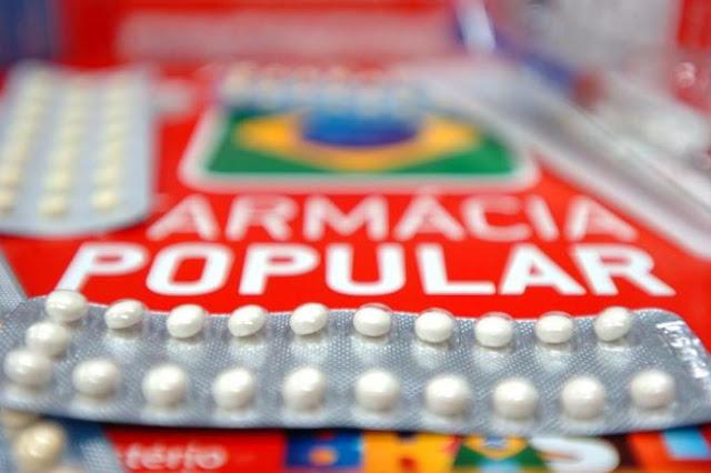Farmácia Popular do Brasil será fechada em Canoinhas