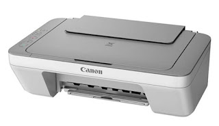 Canon PIXMA MG2420 Driver & Software Download For Windows, Mac Os & Linux