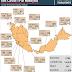 Malaysia catat 2,985 kes baharu Covid-19, 4 kematian