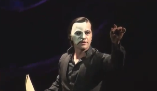 GRIGWARE INTERVIEWS: 2013 Interview with Ramin Karimloo