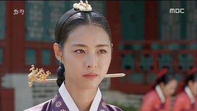 Princess Jeongmyeong Lee Yeon hee