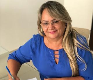 Vice-prefeita de São Bento testou positivo e está com Covid-19