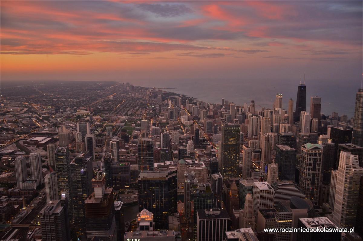 USA z dziećmi- 20 rzeczy które trzeba zrobić w Chicago