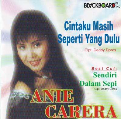 Download Kumpulan Lagu Anie Carera Full Album
