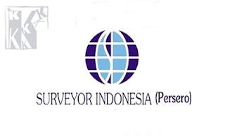 Lowongan Kerja BUMN PT Surveyor Indonesia (Persero) Semarang Desember 2019