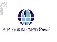 Lowongan Kerja BUMN D3 S1 PT Surveyor Indonesia (Persero) Tahun 2019