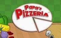 Papa Louie's Pizzeria