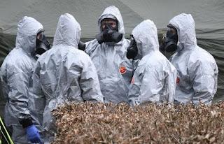 Debaten en Reino Unido envenenamiento de exespía ruso