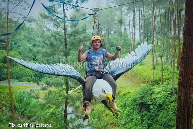 wisata baru di Kabupaten Wonosobo