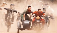 Dishoom Two Days Total Box Office Collection