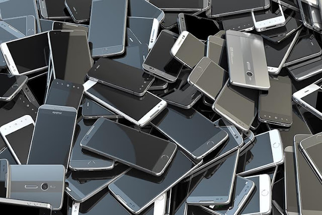 بسبب كورونا.. انخفاض شحنات الهواتف الذكية العالمية بنسبة 38٪