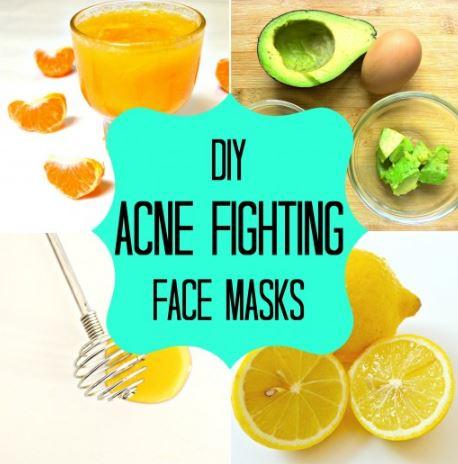 Homemade acne mask: 5 Best Homemade DIY Face Masks for Acne