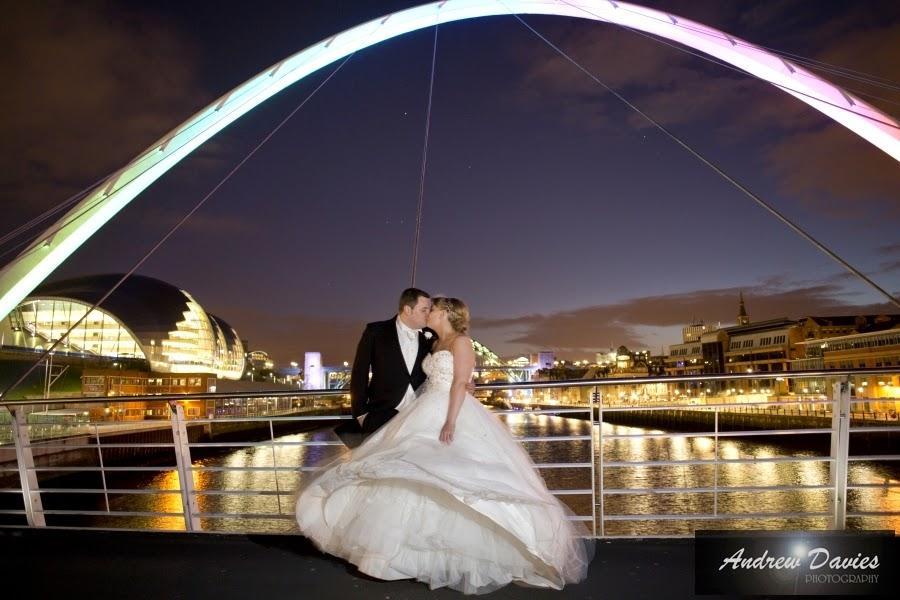 baltic newcastle wedding photographer
