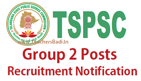 TSPSC,Group 2,