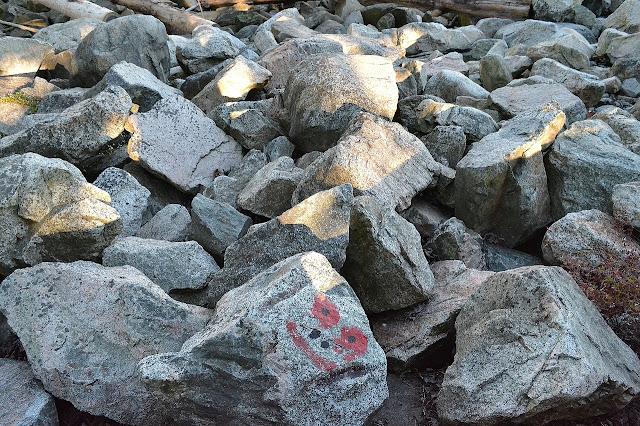 تصنيف الصخور