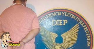 Detenido un radiólogo chavista por abusar de su paciente adolescente en plena consulta