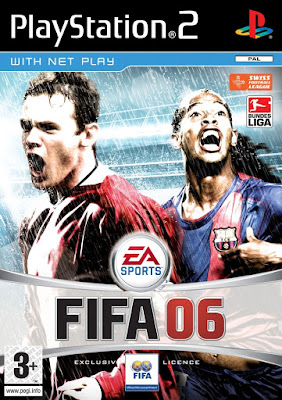 Download FIFA Football 2006 Game