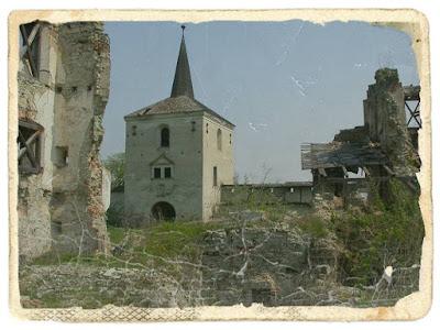 Castelul Kornis atractii turistice Transilvania