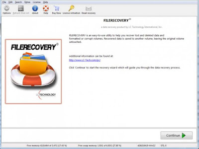 Full software with working keygen, FILERECOVERY 2016 Pro version 5.5.8.5.