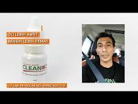 Agen Cleanoz Penghemat BBM Arli Kurnia
