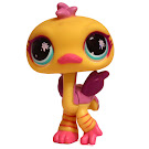 Littlest Pet Shop Large Playset Ostrich (#742) Pet