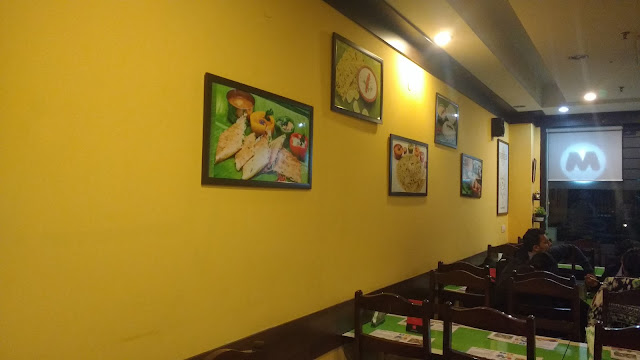 New Look of Madhuban Restaurant in Gurgaon