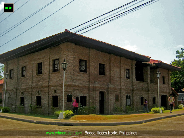 Juan Luna Shrine | Birthplace of the Man Behind