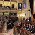 Na apertura da XII Lexislatura por Felipe VI, rei de España