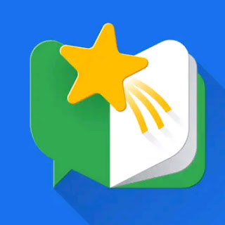 Read Along - Learn to read with Google  -     With just 10 minutes of fun & practice every day, inspire your child to become a reading star for life!