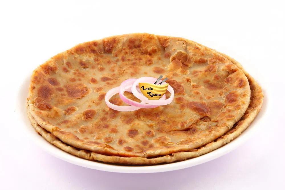 Cheese Paratha Recipe in Hindi