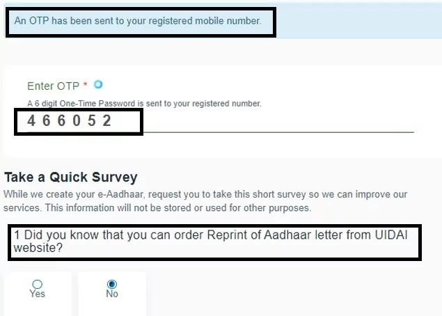 आधारकार्ड डाउनलोड कैसे करें - How to download Aadhar Card 2021